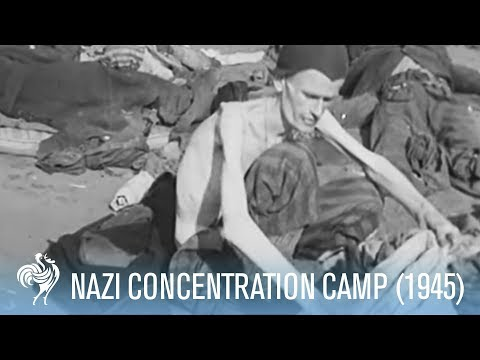 The Holocaust- The darkest blot in the fabric of humanity