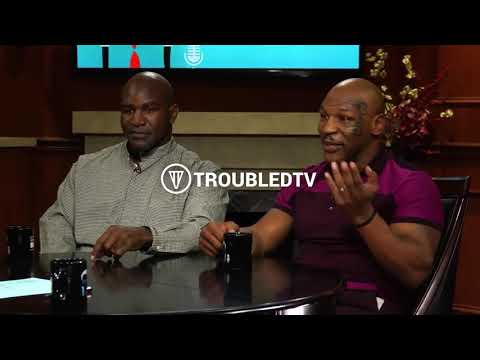 Mike Tyson vs Evander Holyfield 3: Comparing the legendary