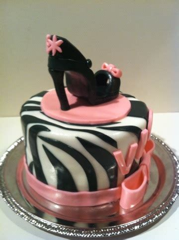 Vicky's diva cake & cupcakes | Cakes by Cathy~ Chicago