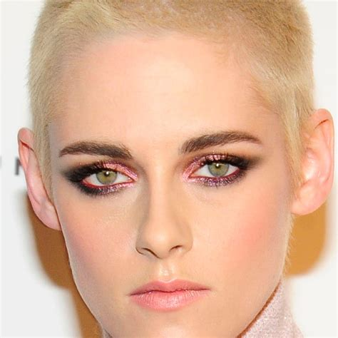 A Shaved Head Is Spring's Hottest Trend | Allure