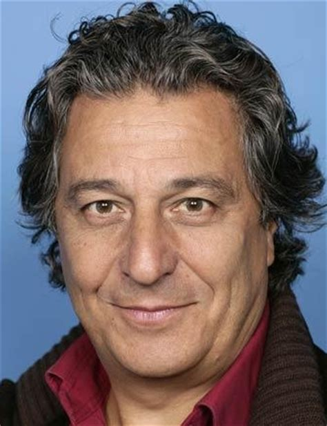 Christian Clavier - Actor - CineMagia