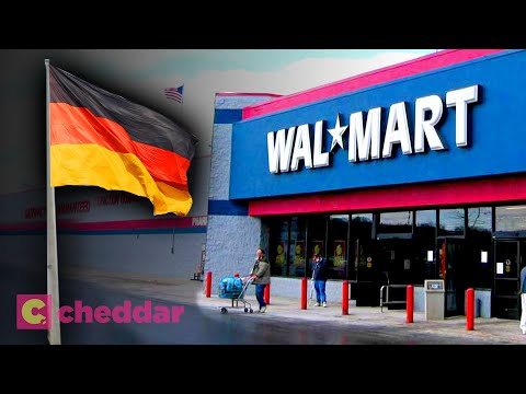 Walmart extends financial services with money transfer