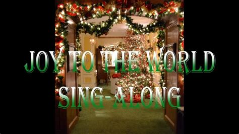 """Joy to the World"" Mendham Voices, Christmas Sing-Along"