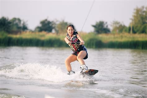 Pickaboo Wakeboarding Party - Fully catered day out!