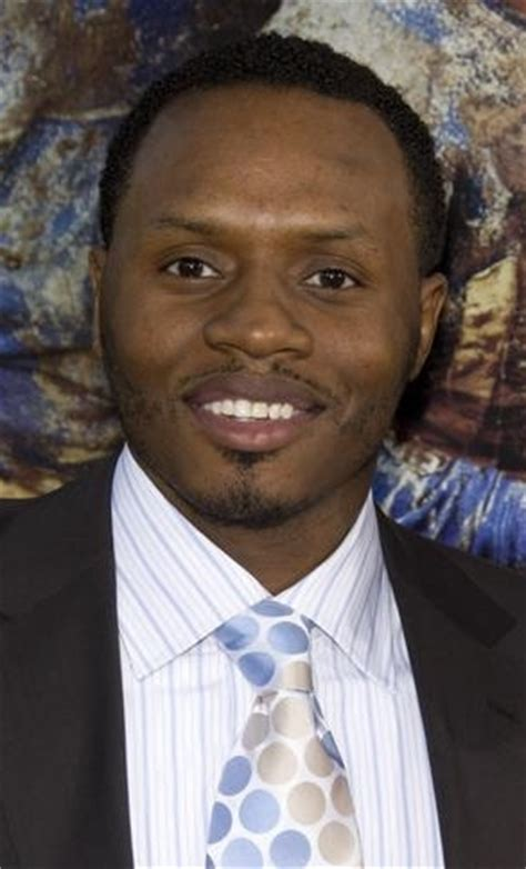 Malcolm Goodwin - Actor - CineMagia