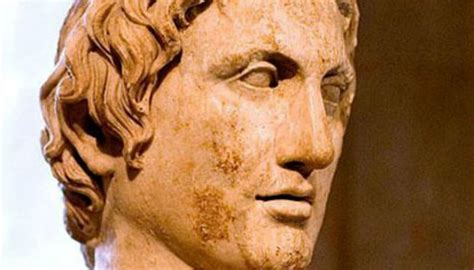 New theory on what killed ancient Greek King Alexander the