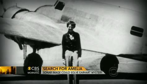 Amelia Earhart Plane Found? Lawsuit Claims Group Hid