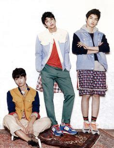 1000+ images about ceci on Pinterest | Vixx, Korea and