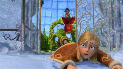 The Snow Queen, la risposta russa a Frozen, il film Disney