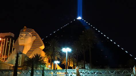 Luxor Casino Resort – Ancient Egypt Luxury in the Heart of