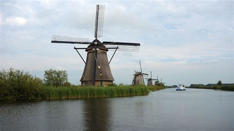 Netherlands Itinerary One Week: the Ultimate Netherlands